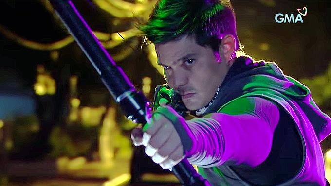 Controversial Dingdong Dantes-Starrer Series 'Alyas Robin Hood' Premieres Sept.19