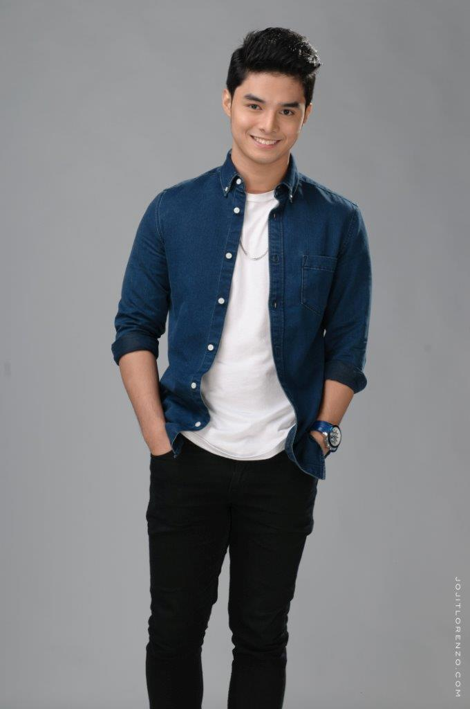 Dave Bornea for Alyas Robinhood