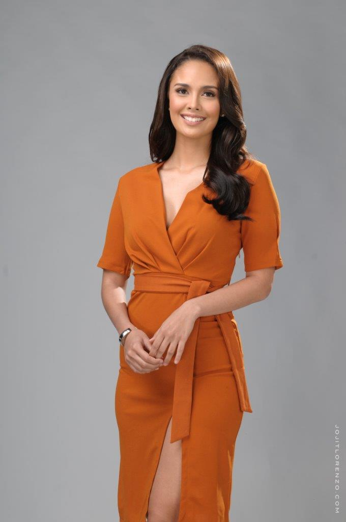 Megan Young for Alyas Robinhood