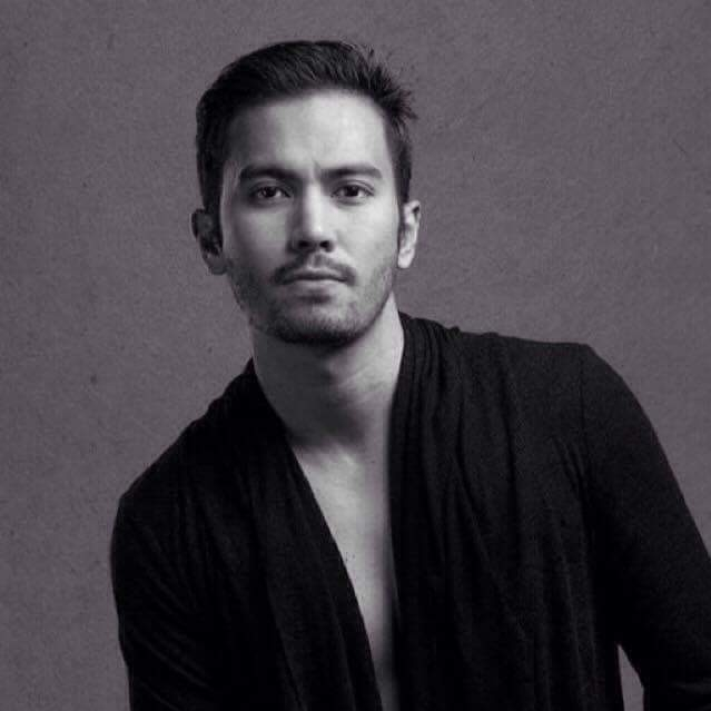 Miguel Mari Guia is Mister International Philippines 2016 Winner
