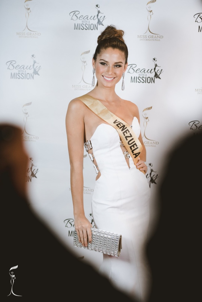 Miss Grand International 2016 Venezuela