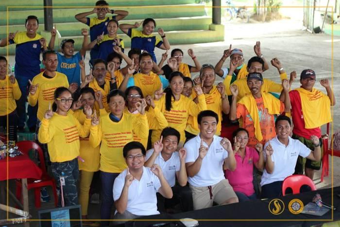 Team Sinag for Idea Positive Unilab