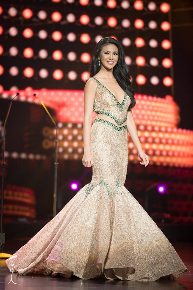 Miss Grand International 2016 indonesia