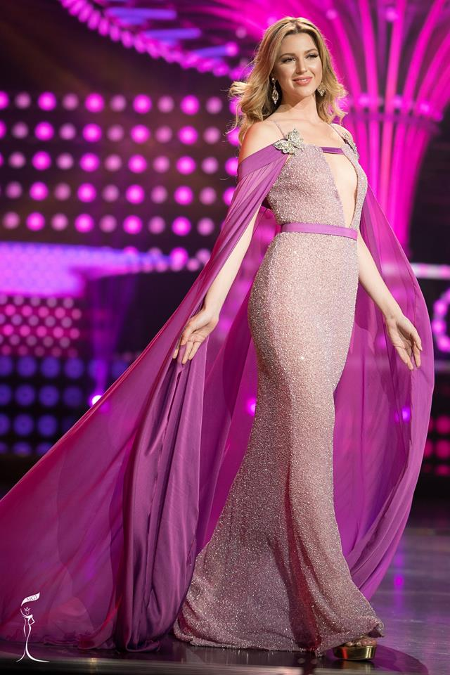 Madison Sara Anderson, Miss Grand Puerto Rico