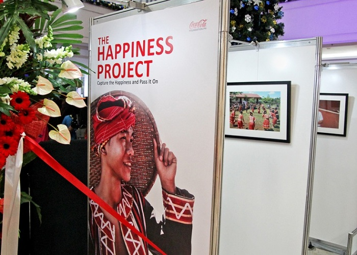 The Happiness Project of Coca-Cola Foundation 012