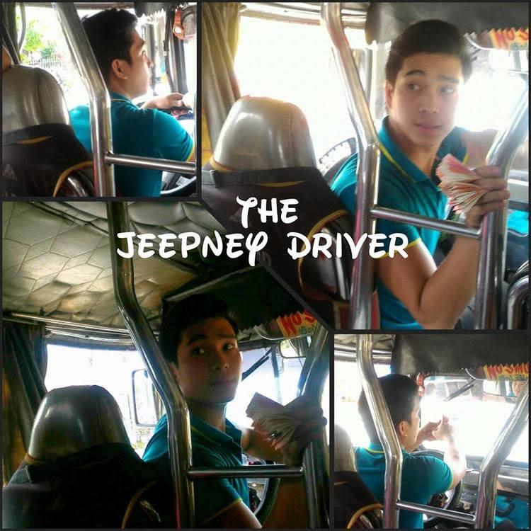 Jeepney Dri-bae