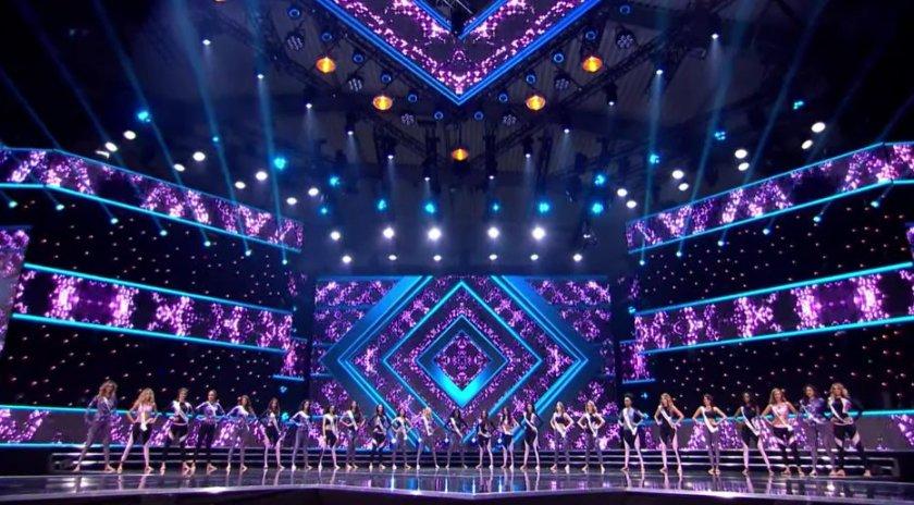 Miss Supranational 2016 Sports Segment