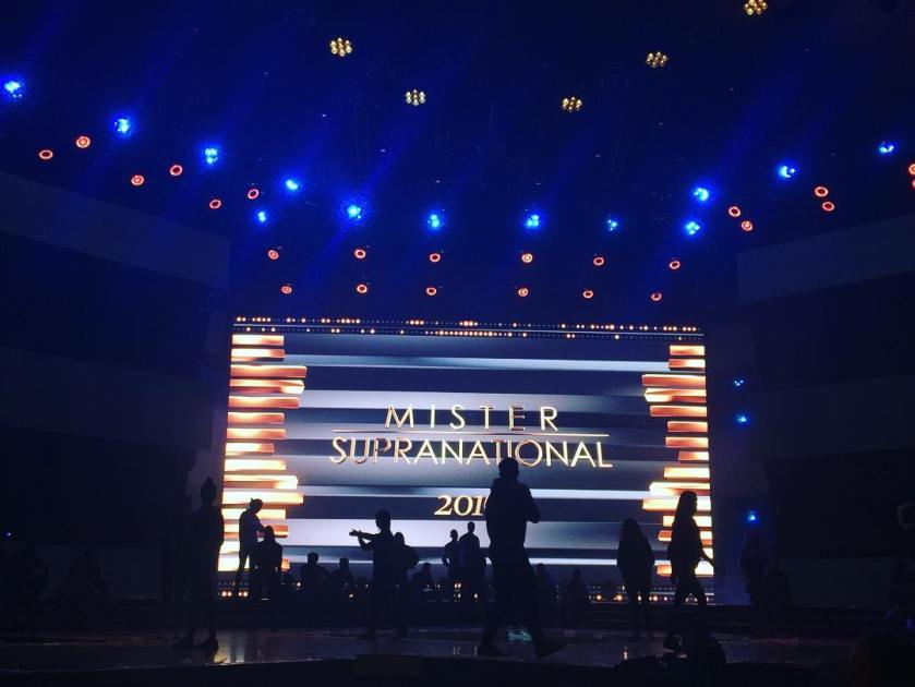 Mister Supranational-2016