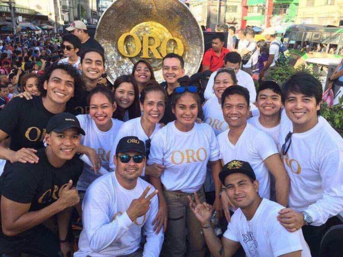 mmff-oro-movie-cast-during-the-float-parade