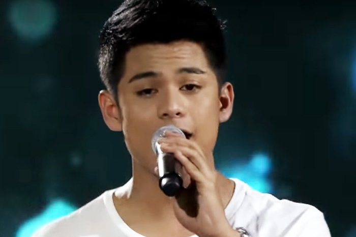 Niel Murillo is the first winner of Pinoy Boyband Superstar.