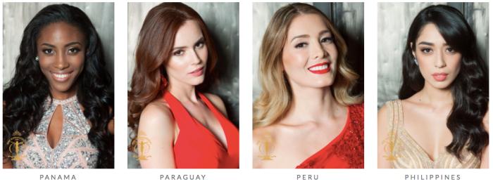 Miss Supranational 2016 Philippines Joanna Eden