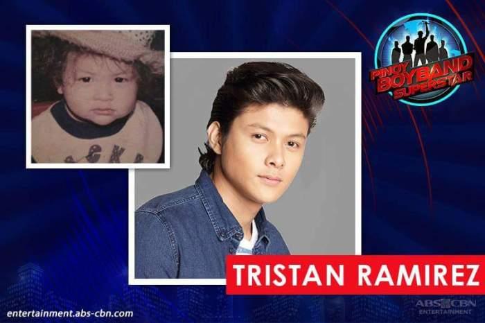 Tristan Ramirez