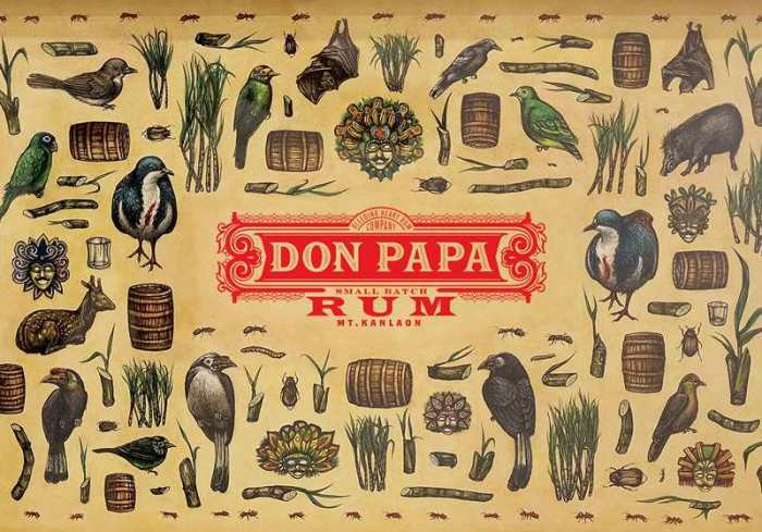 Don Papa Art Competition 2017