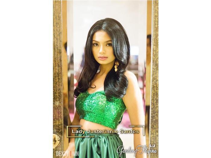 Lady Justeninnie Santos 13