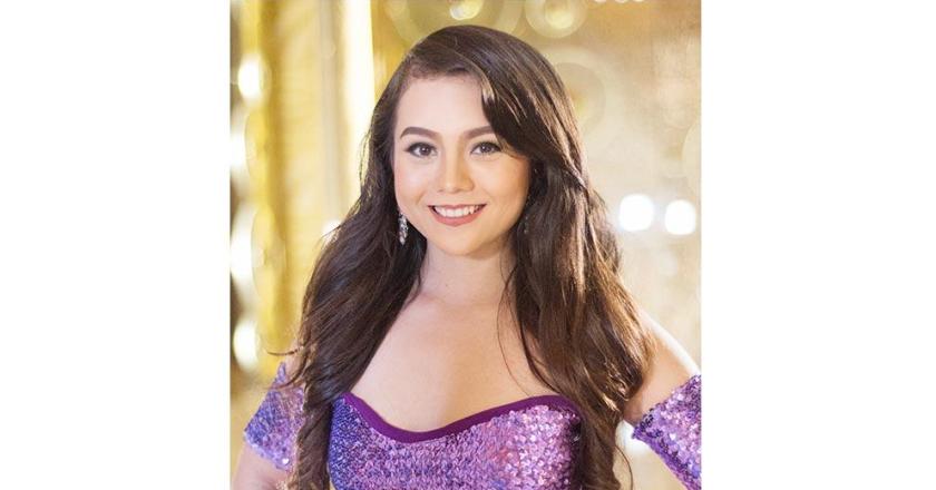 Michelle Arceo Gandang Filipina 2017