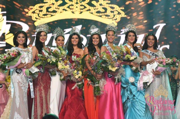 Rachel Peters is Miss Universe Philippines2017