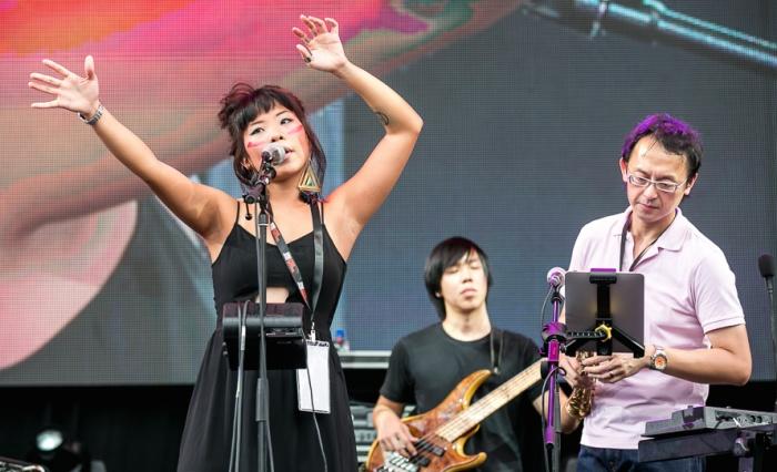 Photo of Singapore's The Steve McQueens for Australia