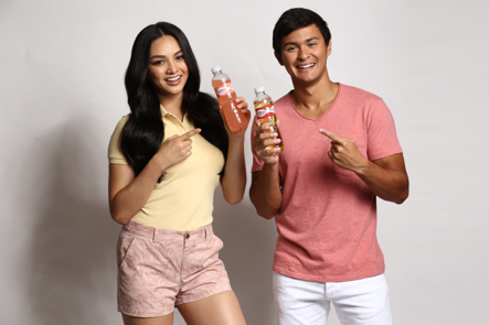 wilkins delight matteo guedicilli and Kylie Versoza