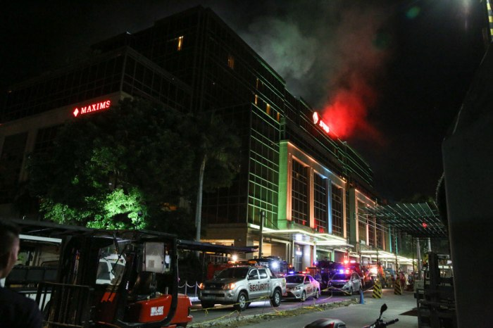 Resorts World Manila releases names of 35 casualties in the June 2 attack