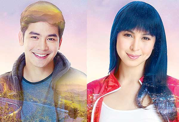 'Love You To The Stars and Back': Joshua Garcia and Julia Barretto Treat Fans With NewFilm