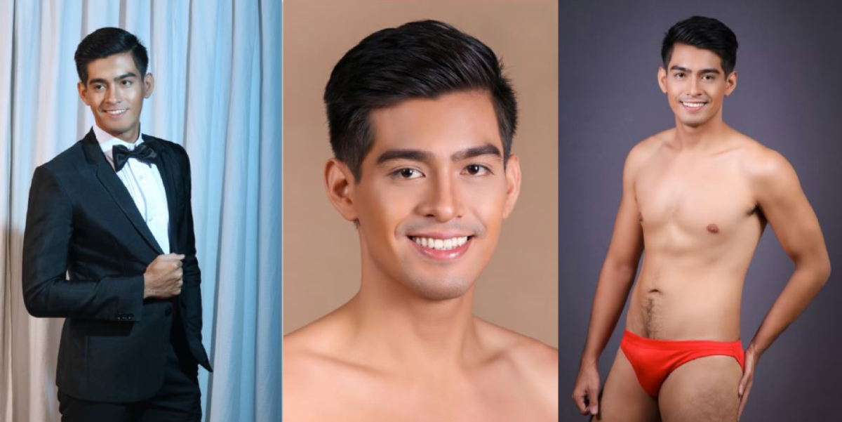 Gentlemen of The Philippines 2017 Spotlight: Kristian Sarmiento of Lucban, Quezon