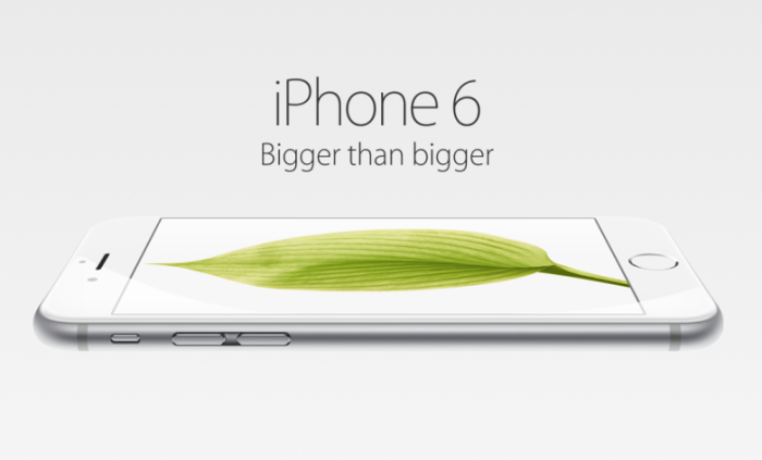 Get the iPhone 6 for only P999/month under SmartPostpaid