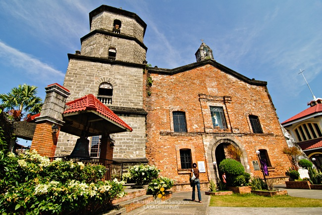 Boac Cathedral in Marinduque