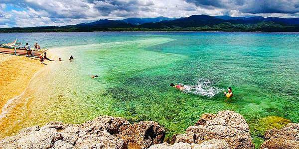 Marinduque beautiful place