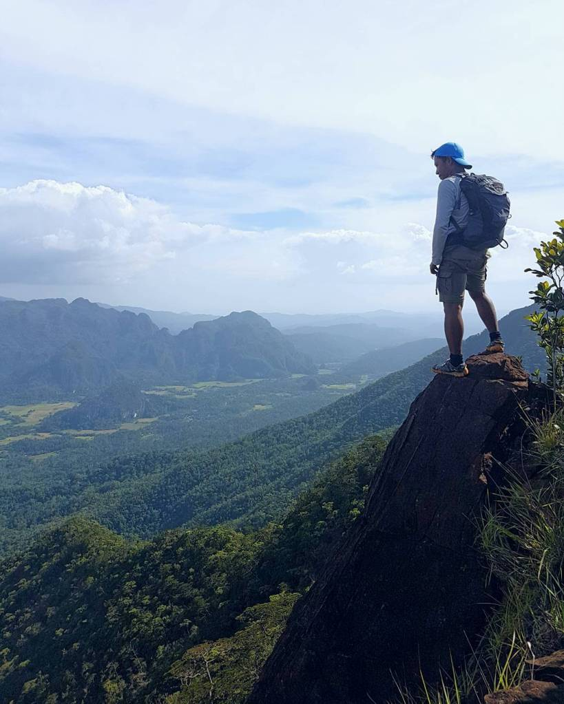 Mt Bloomfield cabanillaswill Edge Of Glory