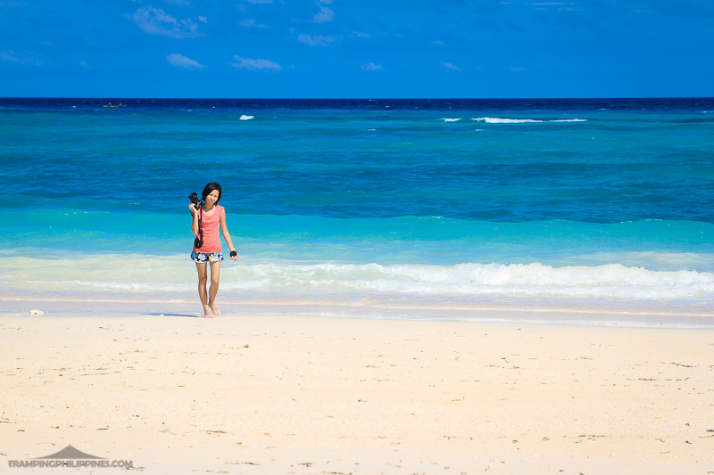 Carabao Island and the Beaches in Romblon