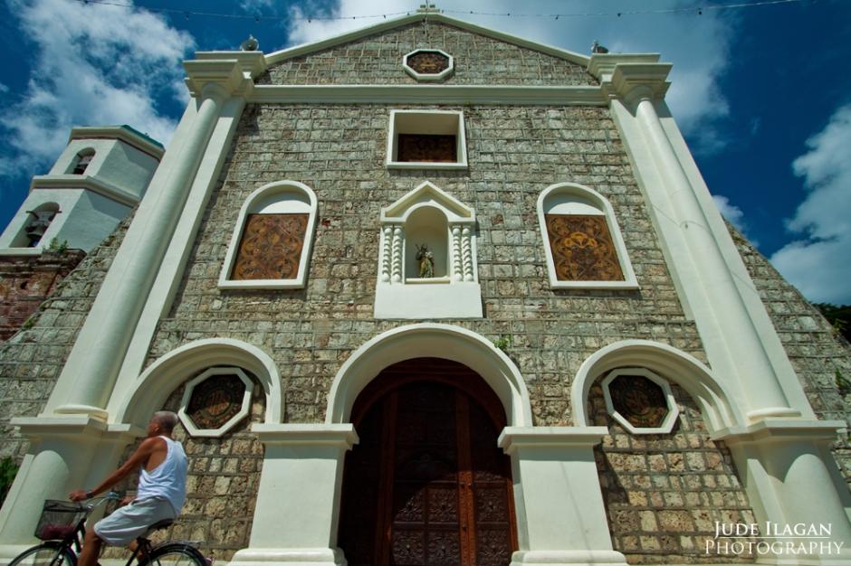 St. Joseph Cathedral in Romblon Philippines