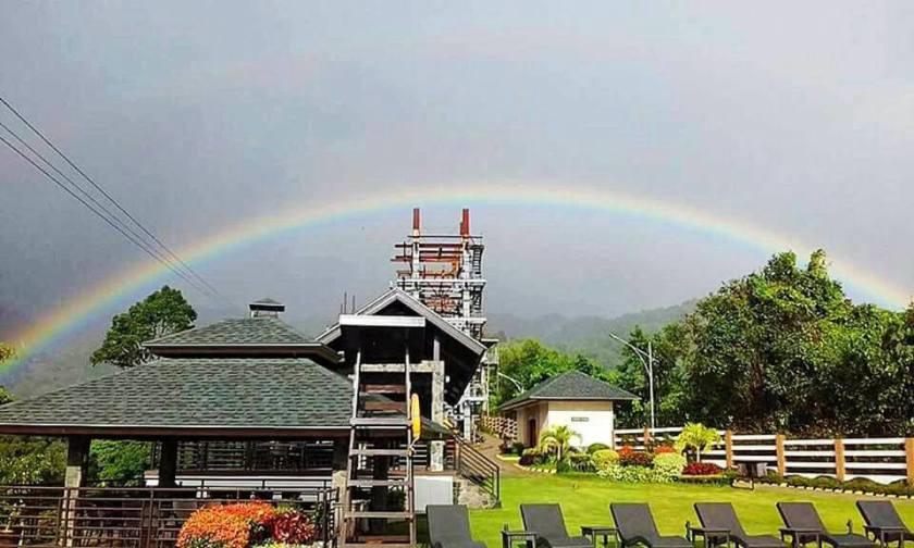 Vista Tala Rainbow Nice
