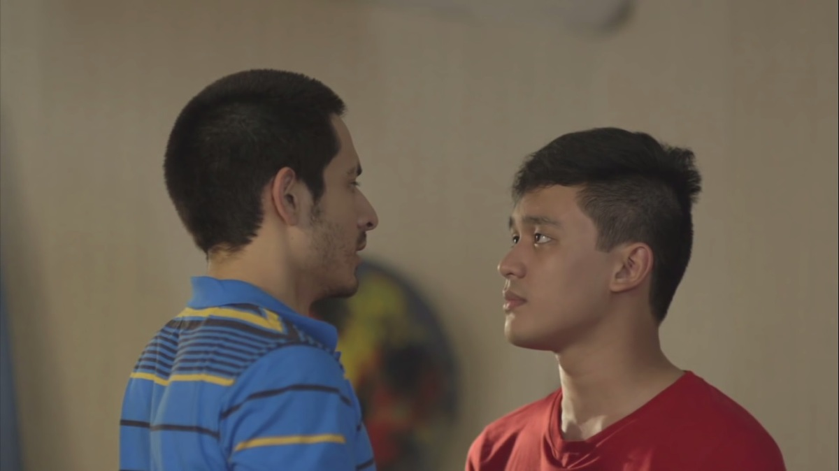Movie Review: '4 Days' featuring Mikoy Morales, Sebastian Castro