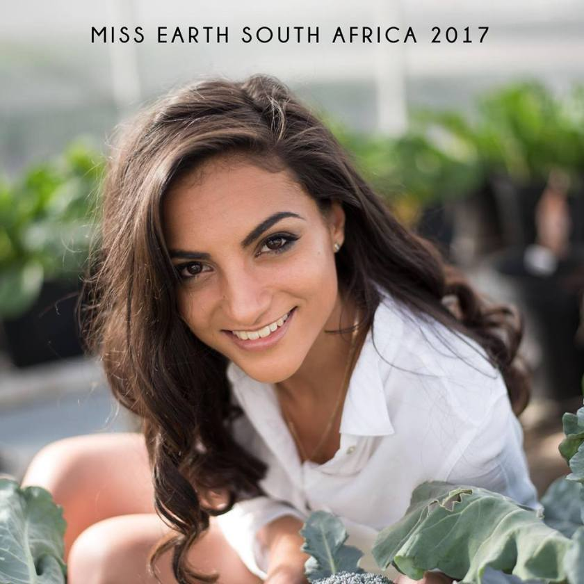 Miss Earth South Africa 2017