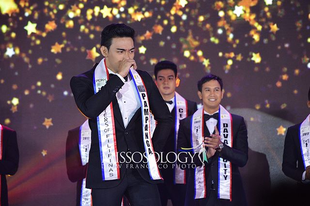Regal & Humble: Up Close and Personal with Mister International PH 2017 Raven Renz Lansangan