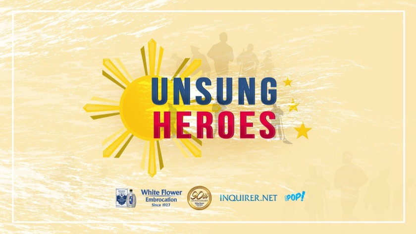 White Flower celebrates 90th anniversary unsung heroes