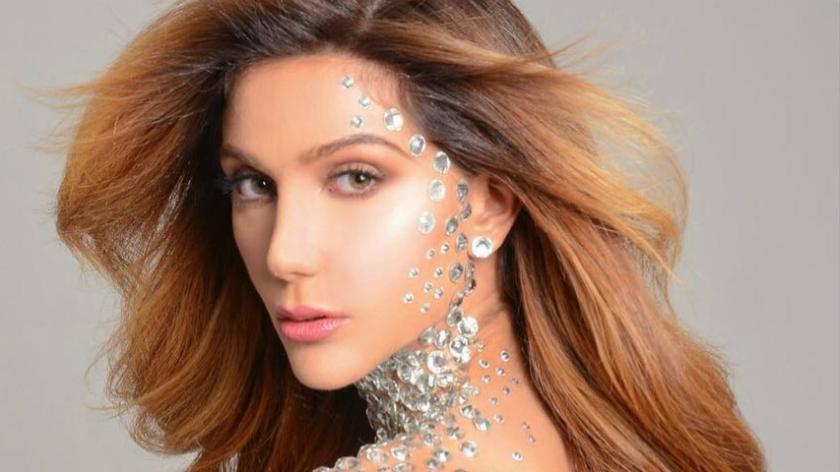 Miss Universe 2017 Panama Laura De Sanctis