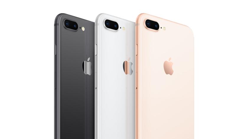 Smart iPhone8