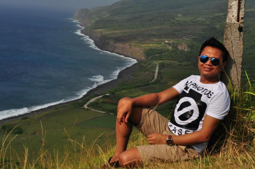Enjoying Batanes