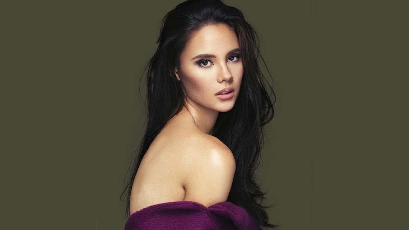 Catriona Gray Miss Universe Philippines 2018