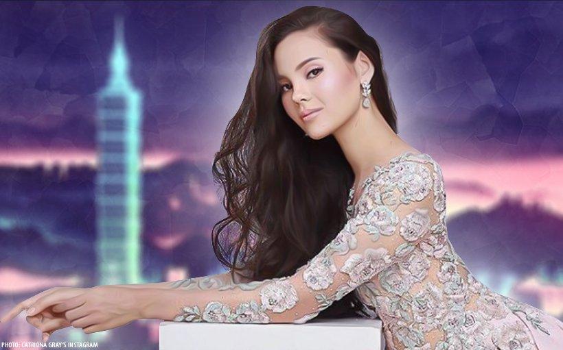 05 Catriona Gray Miss Universe Philippines 2018
