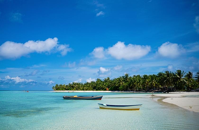 Balabac Island, Philippines