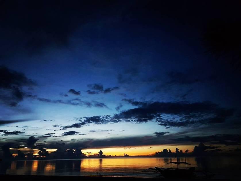 Balabac Sunset @cherwanderer