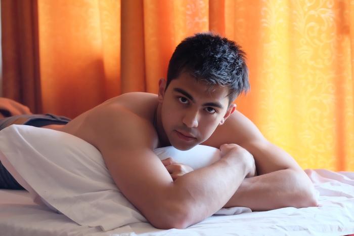 This Summer's Sexiest: DerrickMonasterio