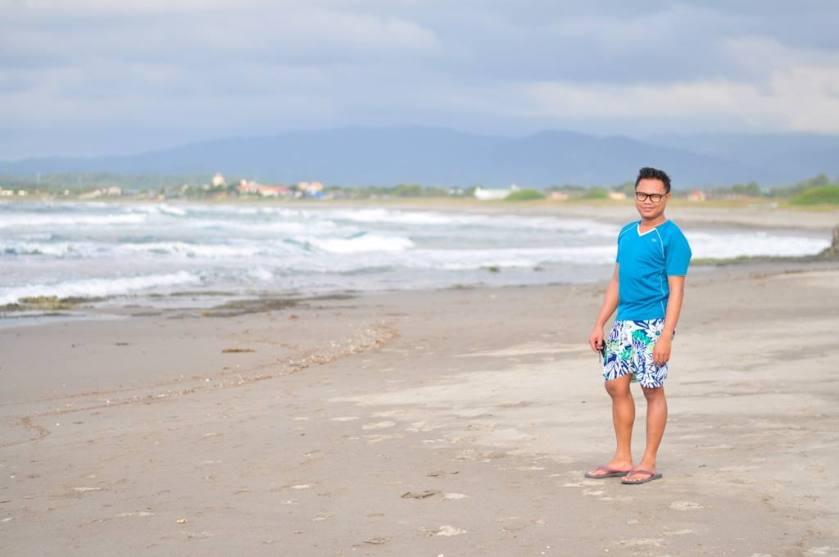 La Union - San Juan Surf