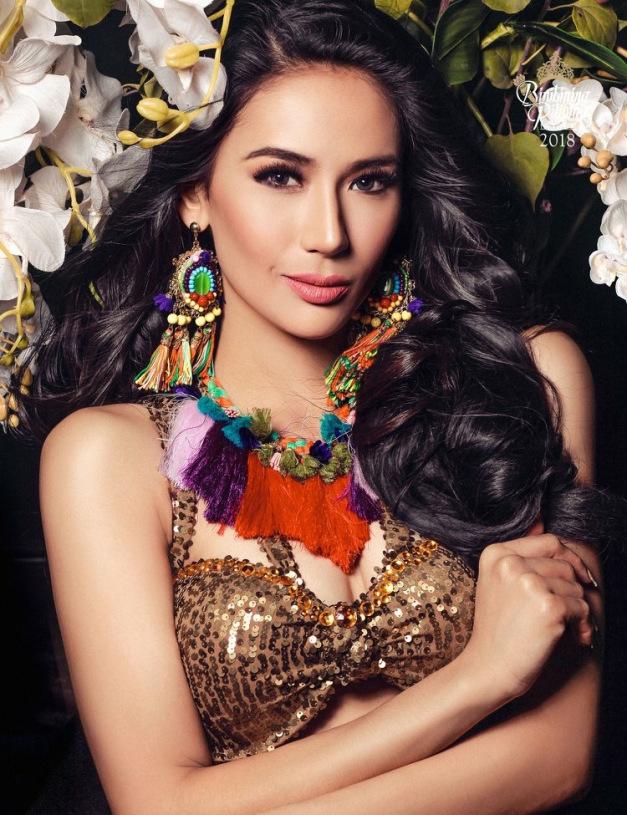 Samantha Mae Bernardo Binibini14