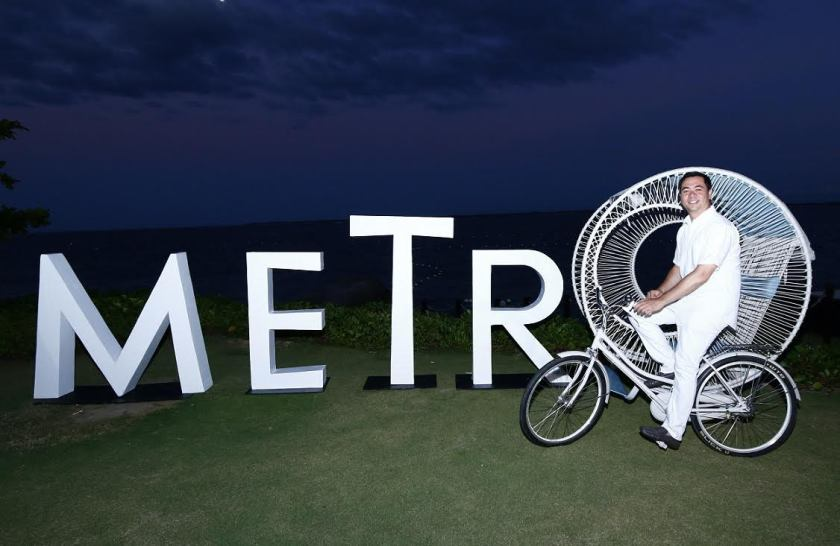 Metro Superbrand photo