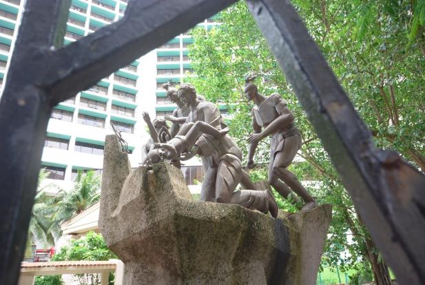 Shrine of Pedro Calungsod on Guam