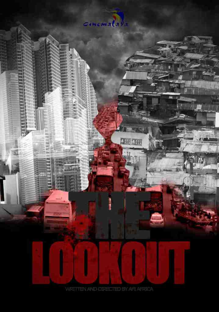 The Lookout Cinemalaya 2018 movie