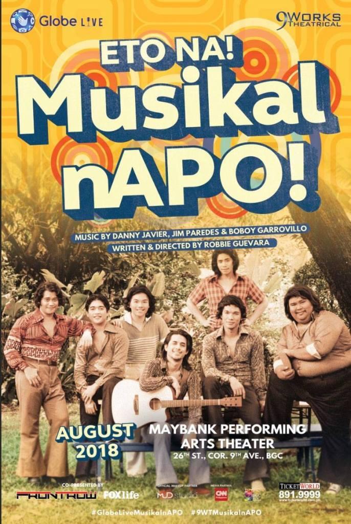 Eto Na Musikal nAPO